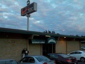 Angelo's Ristoranté, Bellevue, WA