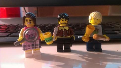 Lexy LEGO