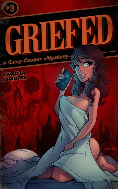 Griefed will be available in February 2014